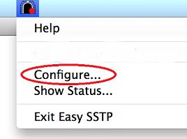 Setup VPN in Mac OS Sierra - 1