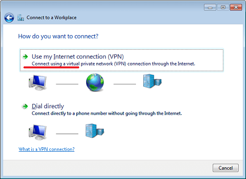How To Setup VPN in Windows 7 - 4