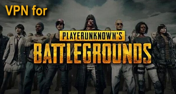 VPN FOR PUBG MOBILE - Sahrzad Service